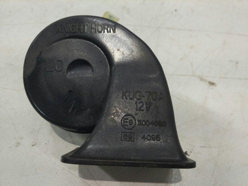 Сигнал звуковой Mazda Cx7 2007 (б/у)