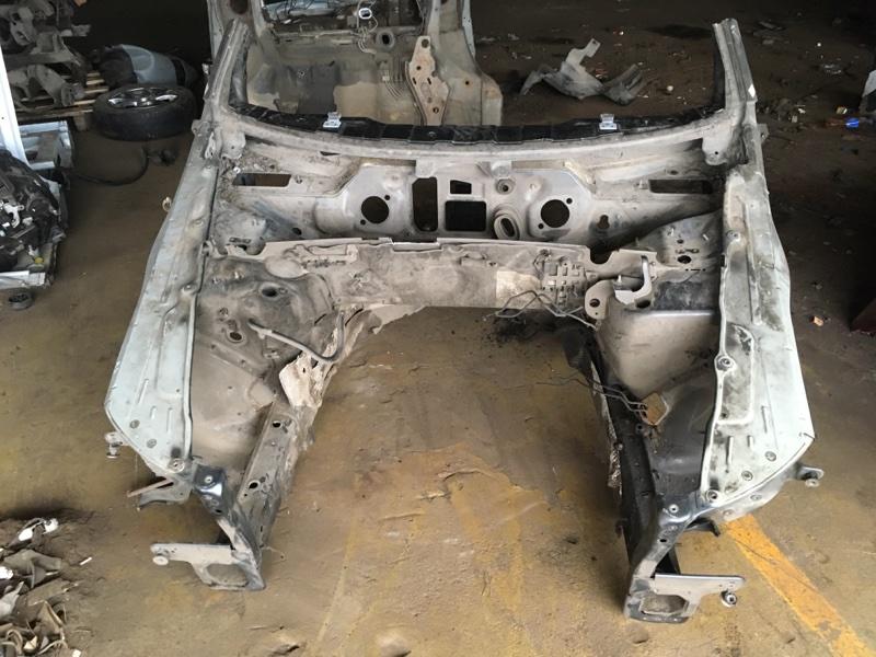 Передняя часть Audi A6 C6 2004 (б/у)