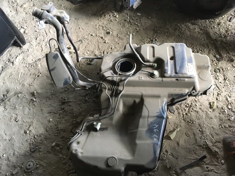 Бак топливный Audi A6 C6 2004 (б/у)
