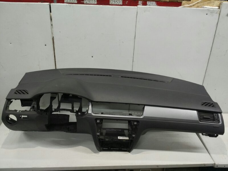 Торпедо Skoda Rapid NH3 1.6 2012 (б/у)