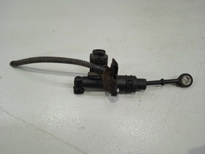 Цилиндр сцепления главный Skoda Rapid NH3 1.6 2012 (б/у)