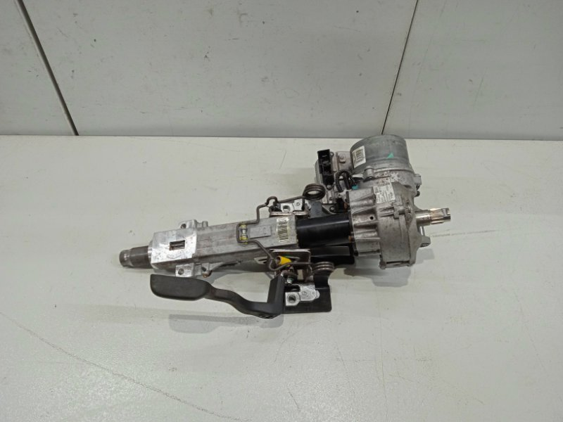Колонка рулевая Skoda Rapid NH3 1.6 2012 (б/у)