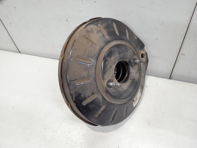 Усилитель тормозов вакуумный Skoda Rapid NH3 1.6 2012 (б/у)