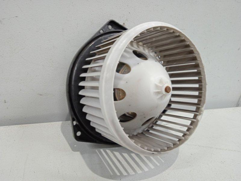 Моторчик печки Infiniti Fx37 S51 2008 (б/у)