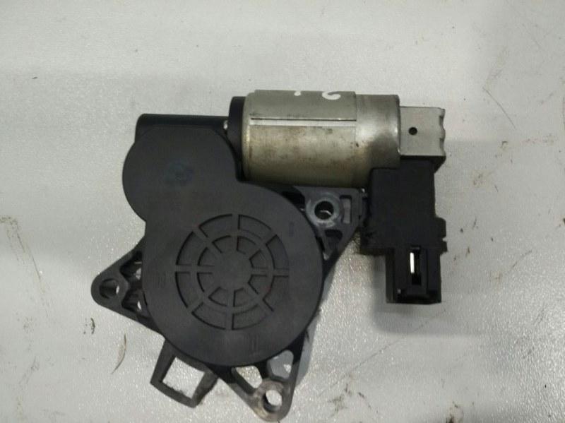 Моторчик стеклоподъемника Mazda 3 2002 (б/у)