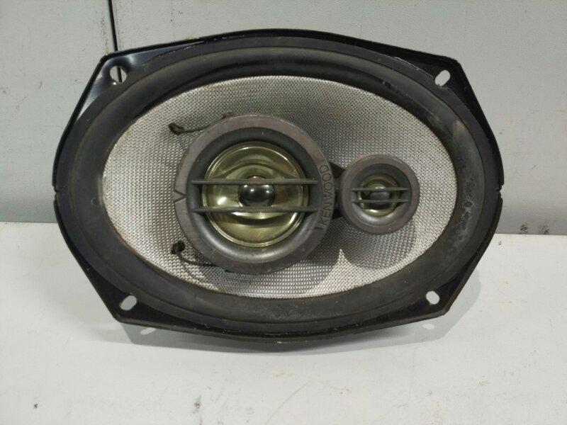 Динамик Mazda 3 2002 (б/у)