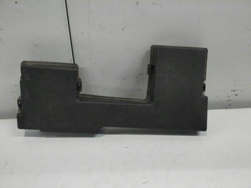 Крышка блока предохранителей Jaguar Xf 2.0 240 Л С 2013 (б/у)