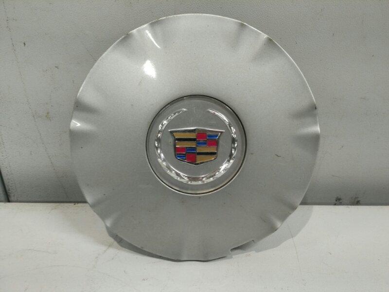 Колпак Cadillac Srx 3.0 2009 (б/у)