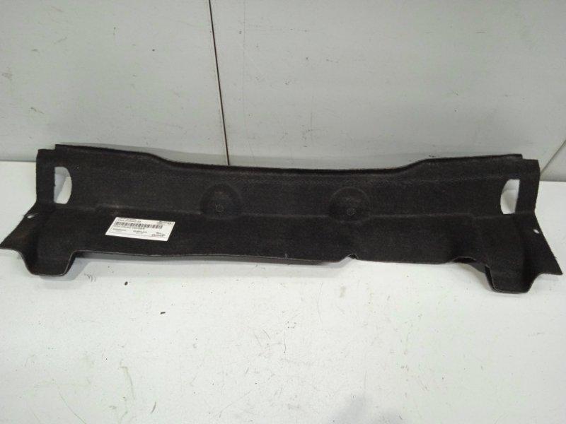 Обшивка багажника Jaguar Xf 2.0 240 Л С 2013 (б/у)