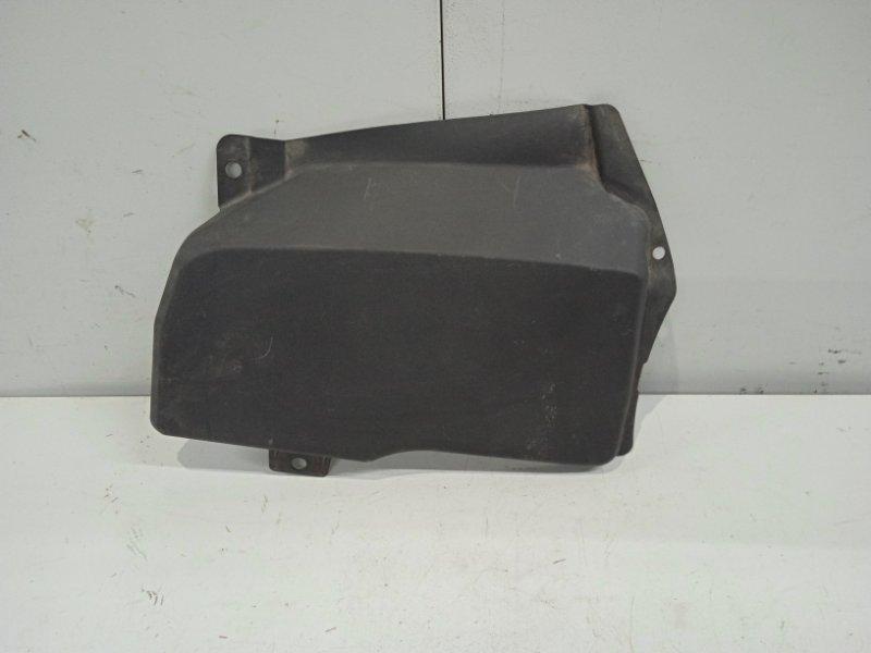 Крышка блока предохранителей Jaguar Xf 2007 (б/у)