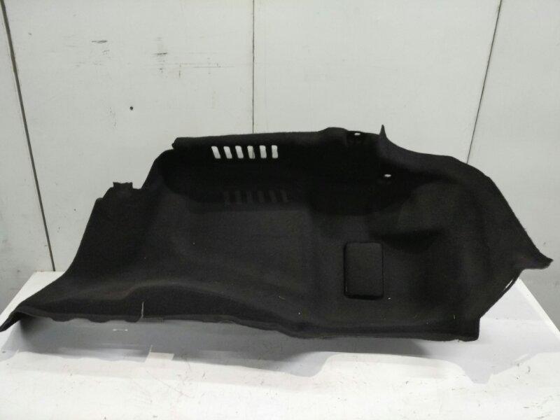Обшивка багажника Jaguar Xf 2.0 240 Л С 2013 правая (б/у)