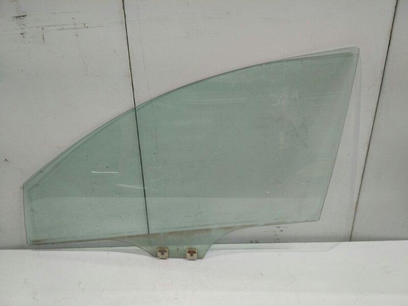 Стекло двери передней левой Mazda 6 GH 2.0 2007 (б/у)