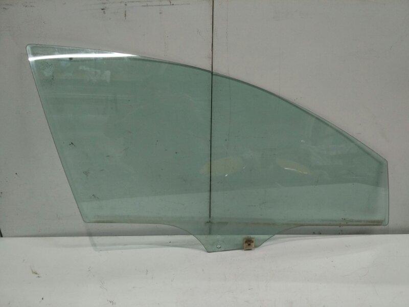 Стекло двери передней правой Mazda 6 GH 2.0 2007 (б/у)