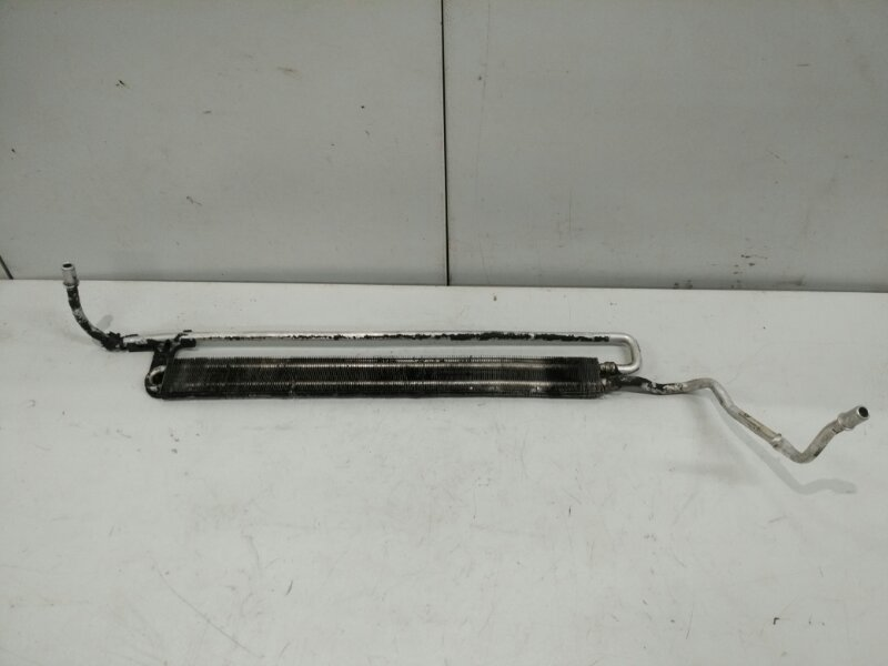 Радиатор гидроусилителя Bmw 7 E65/E66 2001 (б/у)