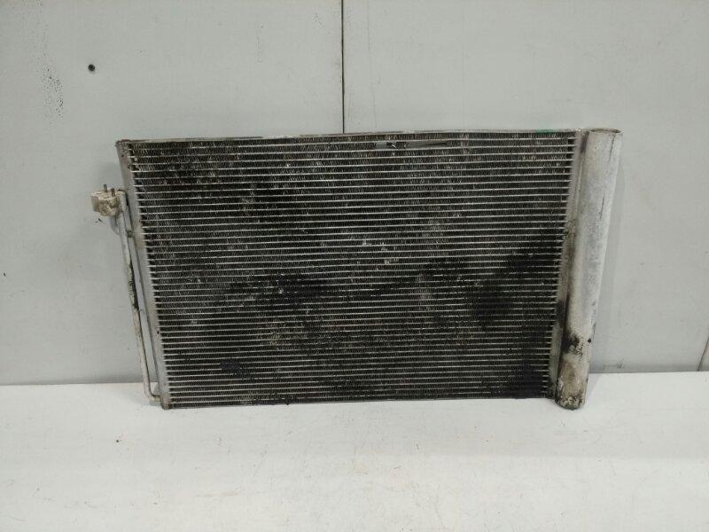 Радиатор кондиционера Bmw 7 E65/E66 2001 (б/у)