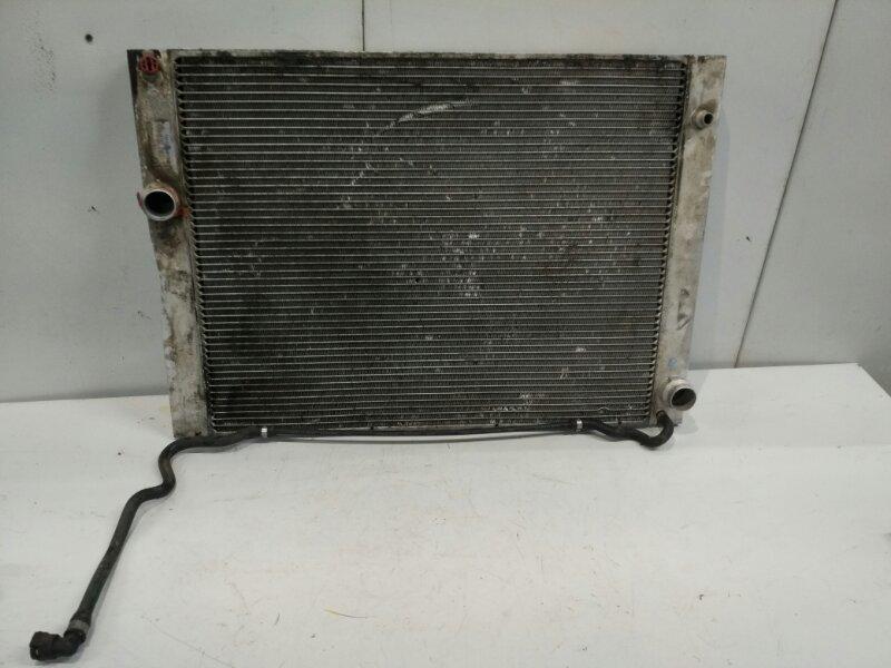 Радиатор основной Bmw 7 E65/E66 2001 (б/у)