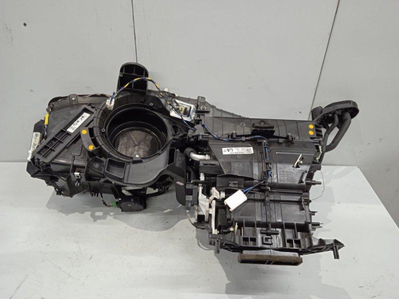 Корпус отопителя Jaguar Xf 2007 (б/у)