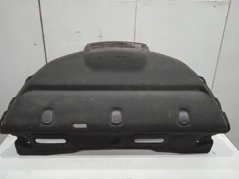 Полка задняя Jaguar Xf 2007 (б/у)