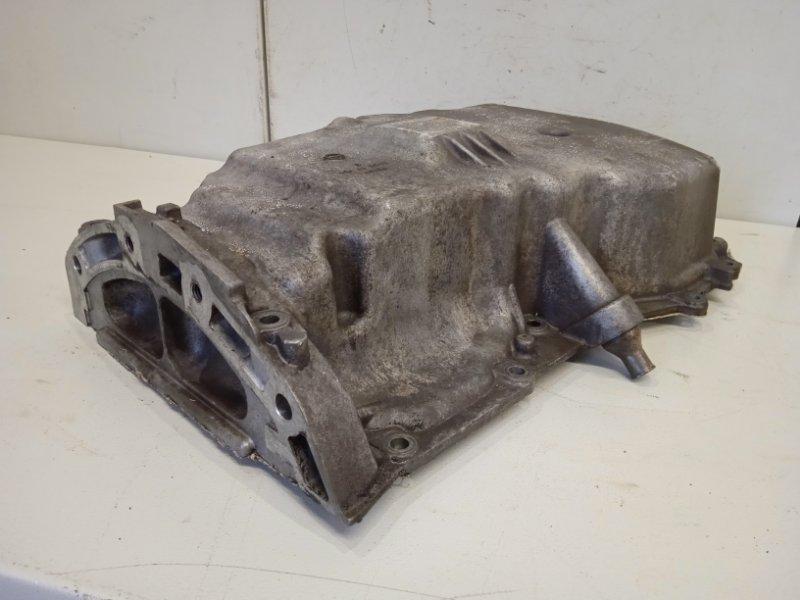 Поддон масляный двигателя Mazda 6 GG 2002 (б/у)