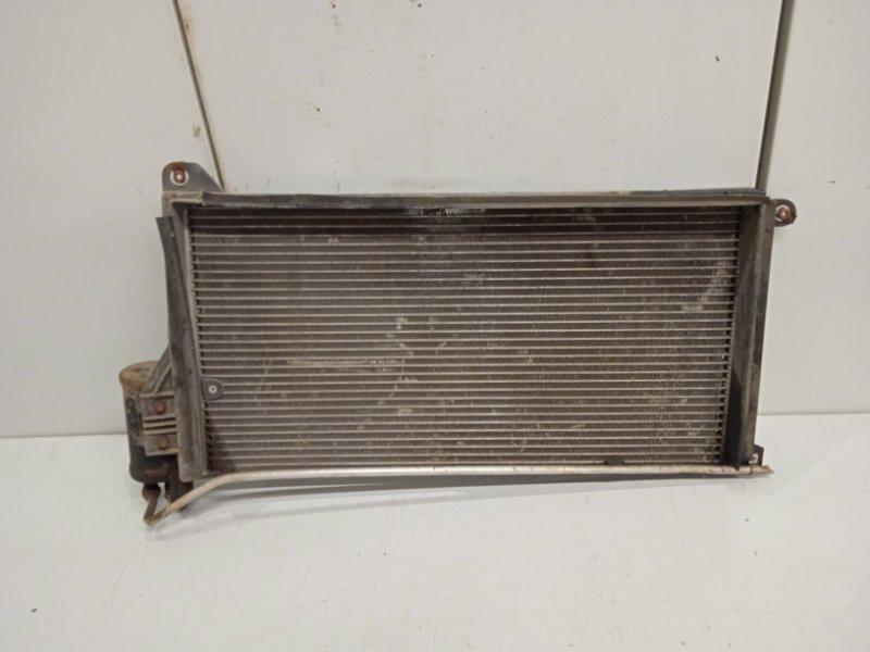 Радиатор кондиционера Chery Amulet A15 2003 (б/у)