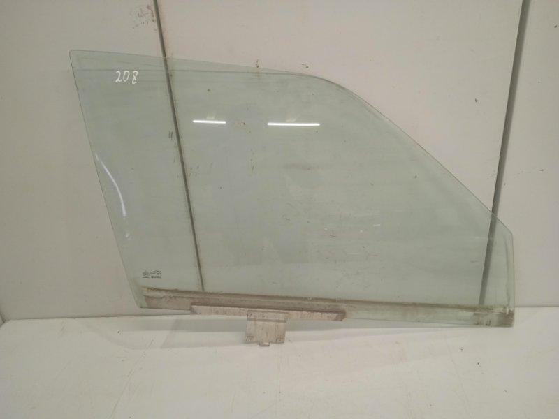 Стекло двери передней правой Chery Amulet A15 2003 (б/у)