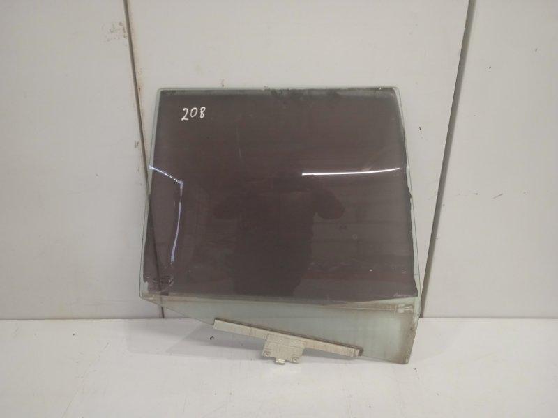 Стекло двери задней правой Chery Amulet A15 2003 (б/у)