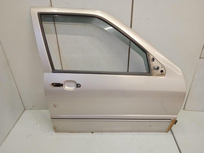 Дверь передняя правая Chery Amulet A15 2003 (б/у)