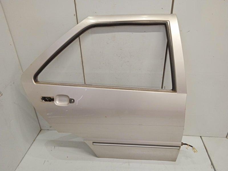 Дверь задняя правая Chery Amulet A15 2003 (б/у)
