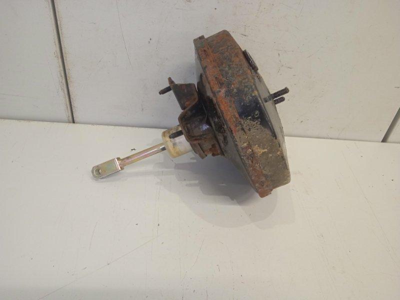 Усилитель тормозов вакуумный Chery Amulet A15 2003 (б/у)