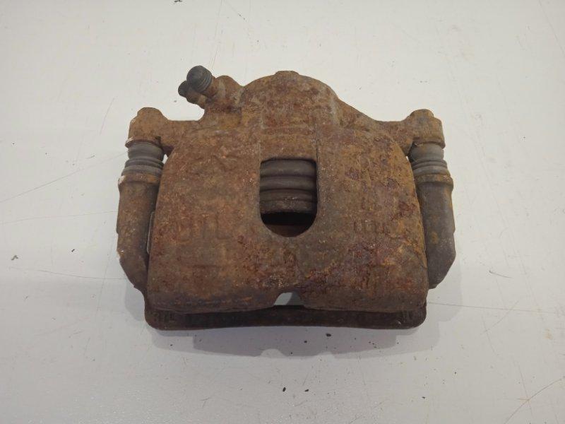 Суппорт передний правый Chery Amulet A15 2003 (б/у)