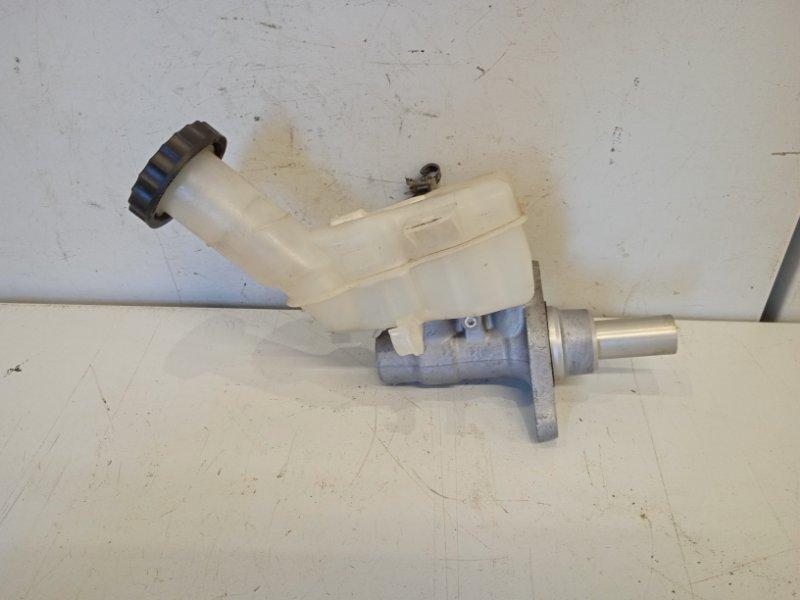 Цилиндр тормозной главный Peugeot 4007 2.4 2008 (б/у)