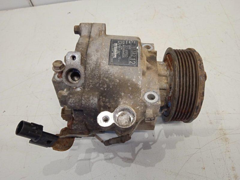 Компрессор кондиционера Peugeot 4007 2.4 2008 (б/у)