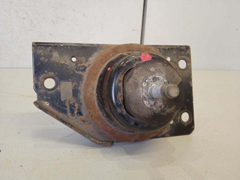 Опора двигателя Kia Rio 2 1.4 2005 правая (б/у)