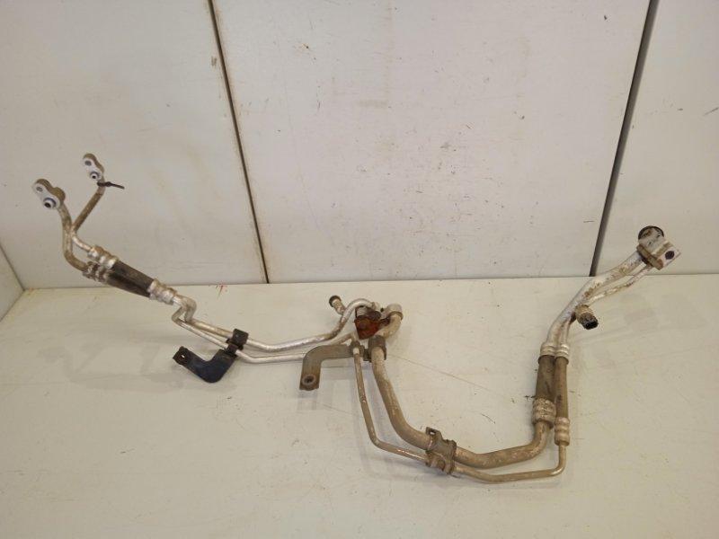 Трубка кондиционера Kia Rio 2 1.4 2005 (б/у)