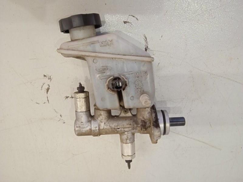Цилиндр тормозной главный Kia Rio 2 1.4 2005 (б/у)
