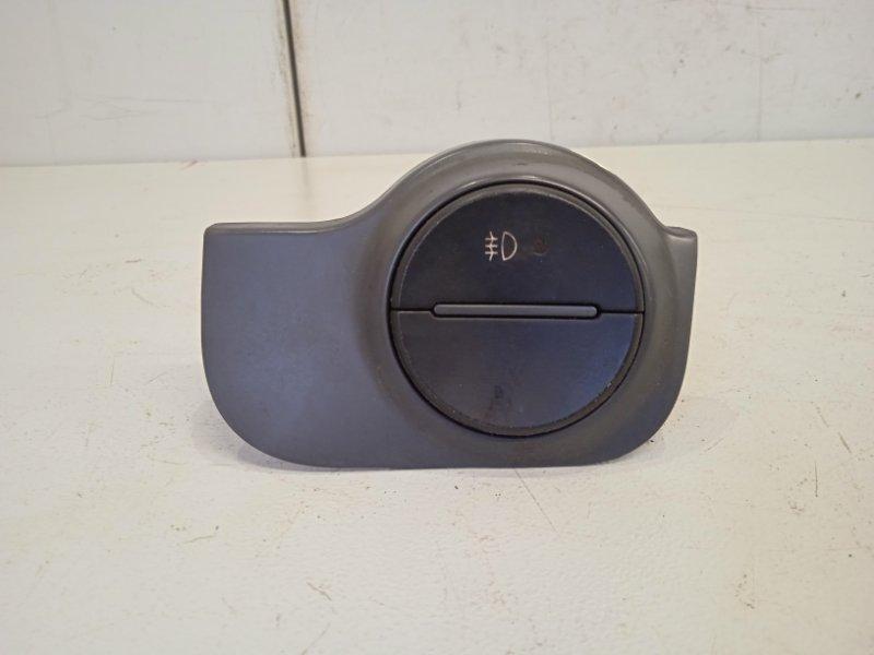Кнопка птф Kia Rio 2 1.4 2005 задняя (б/у)