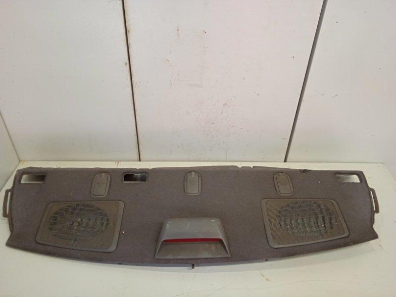 Полка задняя Kia Rio 2 1.4 2005 (б/у)