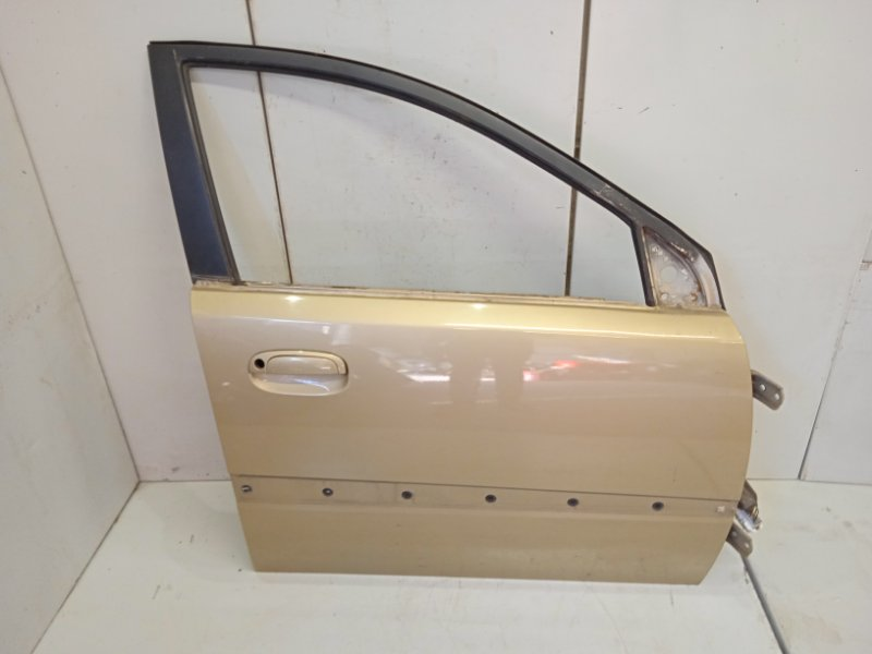 Дверь передняя правая Kia Rio 2 1.4 2005 (б/у)