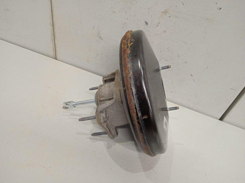 Усилитель тормозов вакуумный Renault Fluence 1.6 2011 (б/у)
