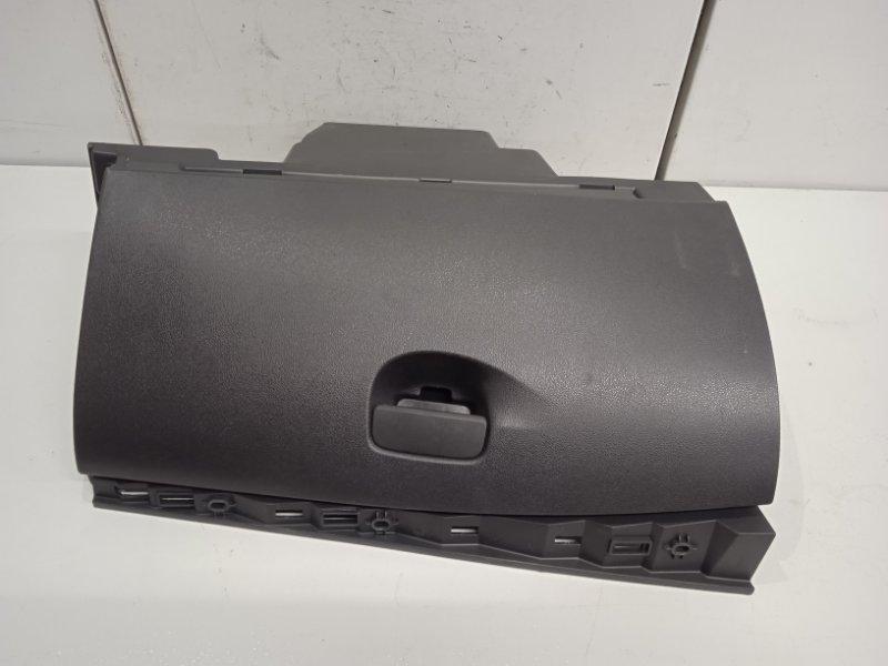 Бардачок Renault Fluence 1.6 2011 (б/у)