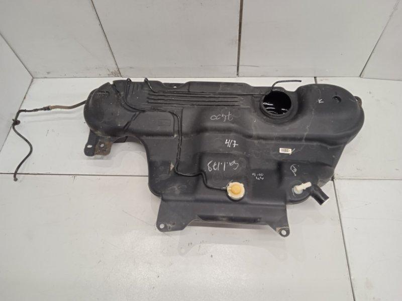 Бак топливный Renault Fluence 1.6 2011 (б/у)