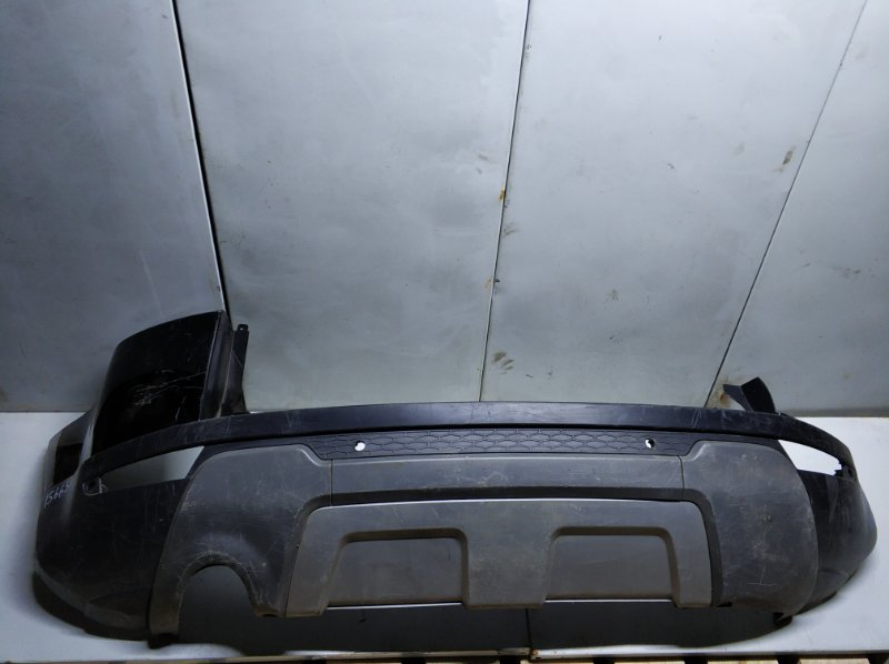 Бампер задний Land Rover Range Rover Evoque 2011 (б/у)