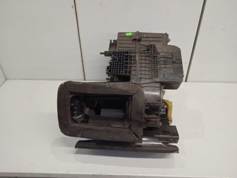 Корпус отопителя Renault Duster 1.6 2012 (б/у)
