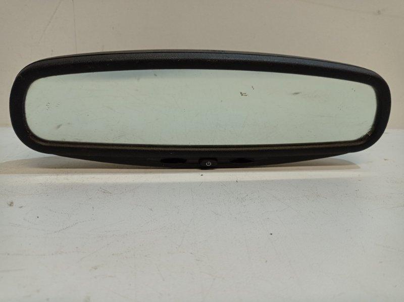 Зеркало заднего вида салонное Mazda 6 2007 (б/у)