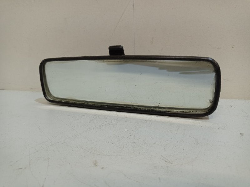 Зеркало заднего вида салонное Renault Logan 2004 (б/у)