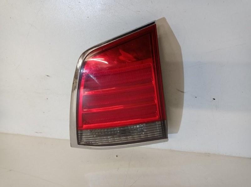 Фонарь задний правый Toyota Land Cruiser 200 2007 (б/у)