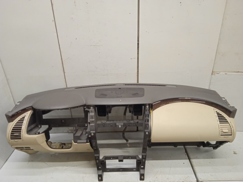 Торпедо Infiniti Qx56 Z62 VK56VD 2011 (б/у)