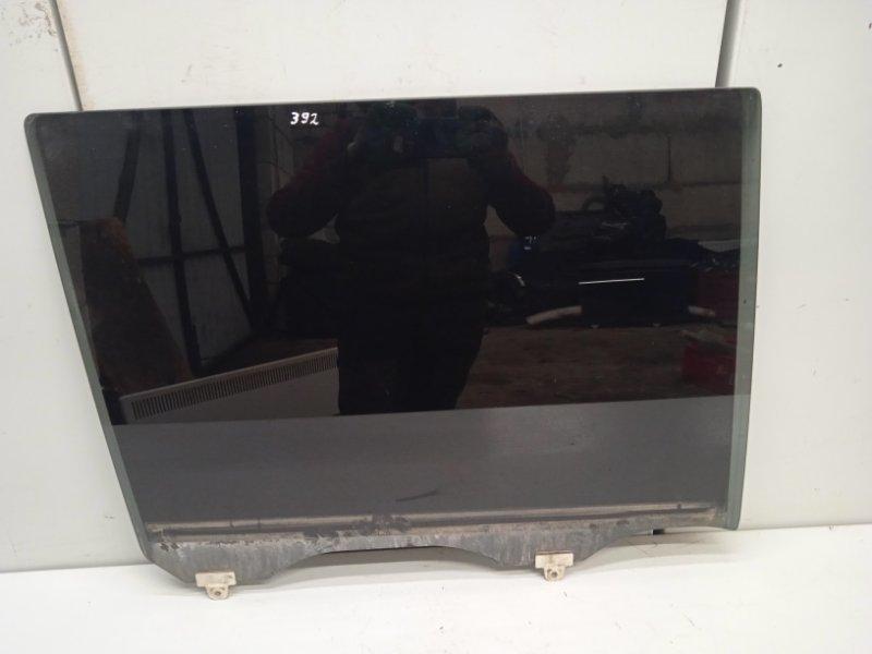 Стекло двери задней правой Infiniti Qx56 Z62 VK56VD 2011 (б/у)