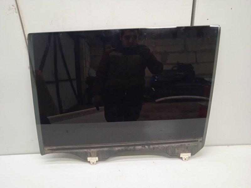 Стекло двери задней левой Infiniti Qx56 Z62 VK56VD 2011 (б/у)