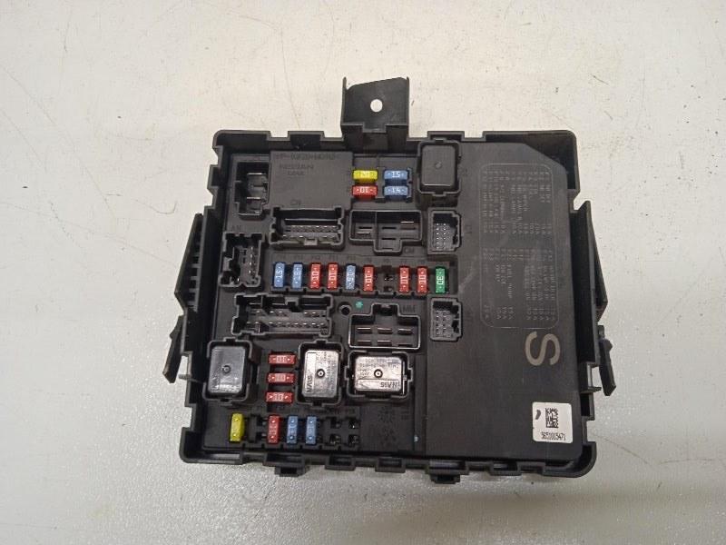 Блок предохранителей под капотом Infiniti Qx56 Z62 VK56VD 2011 (б/у)